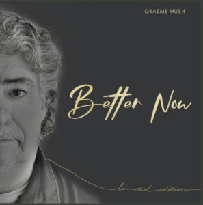 better now album