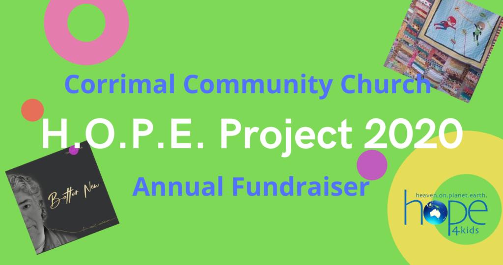 CCC 2020 Fundraiser Event